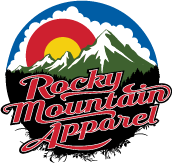 Rocky Mountain Apparel Logo