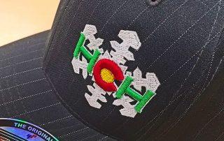 HCH Cap