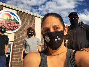 RMAPP Face Masks