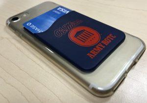 Phone Wallet Sleeve