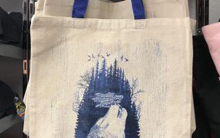 RMA Tote Bags